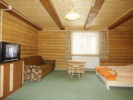 Отель У Генерала, с.Вышков - фотогалерея